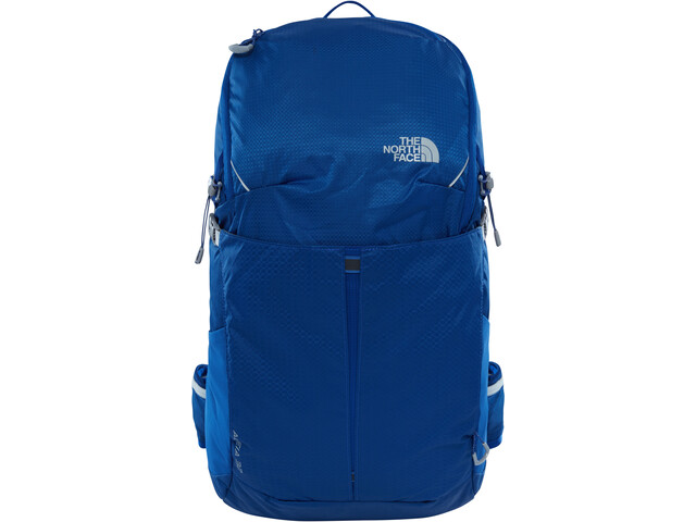 The North Face Aleia 32-RC Backpack Women Sodalite Blue/High Rise Grey